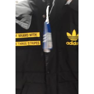 アディダス(adidas)のアディダスオリジナルダウン(ダウンジャケット)