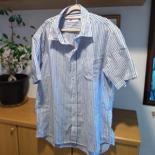 カンゴール(KANGOL)のKANGOL   LLシャツ(シャツ)
