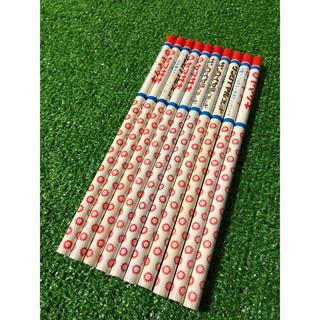 ヤマザキセイパン(山崎製パン)のヤマザキパン  鉛筆10本セット 美品 レア(鉛筆)