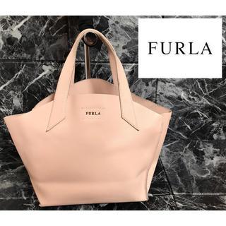 Furla - 【美品】FURLA フルラ ハンドバッグ