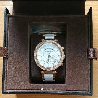 Michael Kors - マイケルコース♡腕時計