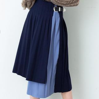 TOGA PULLAスカート(ひざ丈スカート)