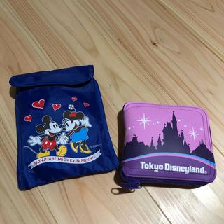 Disney - エコバッグ セット
