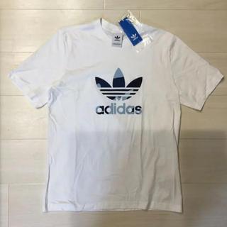 adidas - ◆新品◆アディダスオリジナルス Tシャツ 白/シュプリーム好きにも