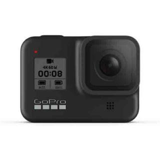 ゴープロ(GoPro)のGo pro8(ビデオカメラ)