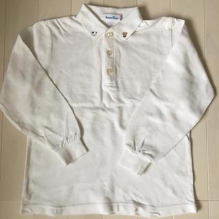 ファミリア(familiar)の120サイズ☆ファミリア ポロシャツ (Tシャツ/カットソー)