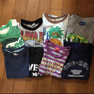 BABYDOLL - 男の子 Tシャツ 100cm 8枚セット
