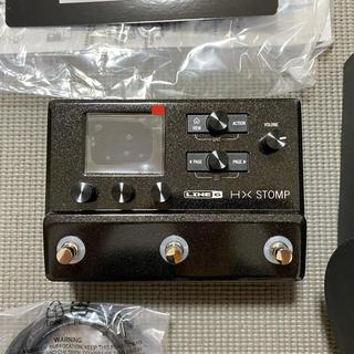 エフェクター(EFFECTOR)のHX Stomp(エフェクター)