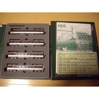カトー(KATO`)のkato キハ85系 4両セット 品番10-1404(鉄道模型)