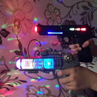 光線銃&サウンドガン(その他)