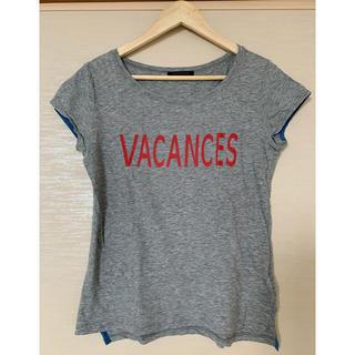 バンヤードストーム(BARNYARDSTORM)のバンヤードストーム Tシャツ グレー(Tシャツ(半袖/袖なし))