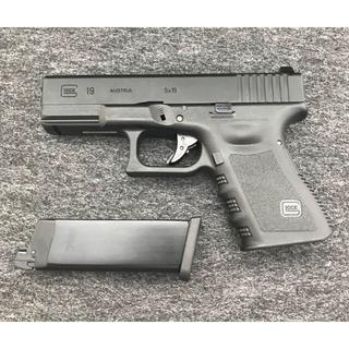 ガーダー製 グロック19 GBB 限定 Glock19 g19 (ガスガン)