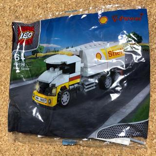 レゴ(Lego)の非売品、未開封 LEGO レゴ Shellタンカー(その他)