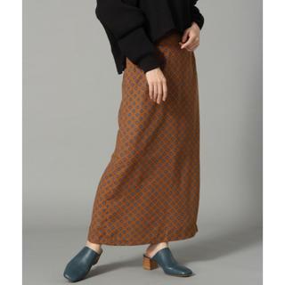 LOWRYS FARM - 【新品】LOWRYS FARM スカート