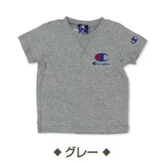 Champion - チャンピオン 子供服 Tシャツ 新品未使用 100cm ロゴ