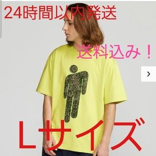 ユニクロ(UNIQLO)のビリーアイリッシュ 村上隆 UNIQLO Tシャツ(Tシャツ/カットソー(半袖/袖なし))