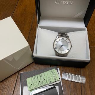 シチズン(CITIZEN)のcitizen 腕時計 (腕時計(アナログ))