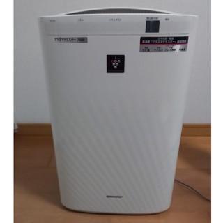 シャープ 加湿空気清浄機 プラズマクラスター