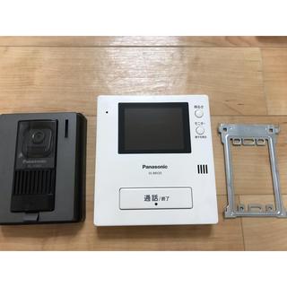 パナソニック(Panasonic)の③ Panasonic テレビドアホン VL-SV25K(その他)