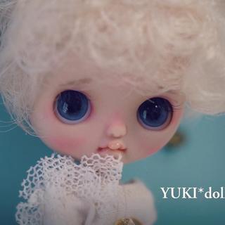 ❁.。.:*ふっかふか様専用 ❁.。.:*カスタムプチブライス ブライス (人形)