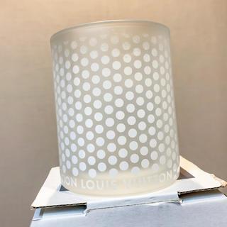 ルイヴィトン(LOUIS VUITTON)のFONDATION LOUIS VUITTON マグカップ クリア(グラス/カップ)
