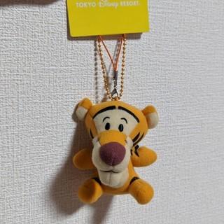 Disney - ディズニーランド ストラップ  ピンおまけ