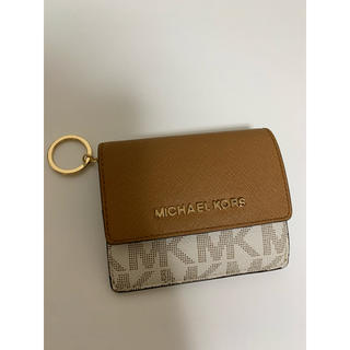 Michael Kors - マイケルコース パスケース カードケース キーケース