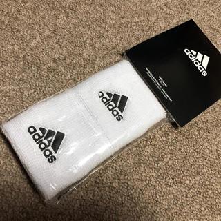 アディダス(adidas)のadidas(アディダス)◇リストバンド◇2コ入り◇新品(その他)