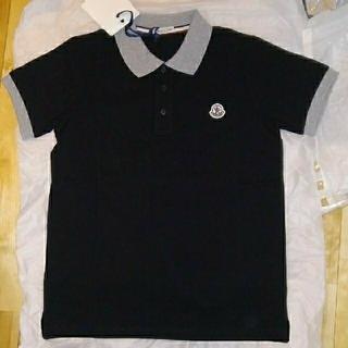 モンクレール(MONCLER)の試着のみ MONCLER ポロシャツ 12A(Tシャツ(半袖/袖なし))