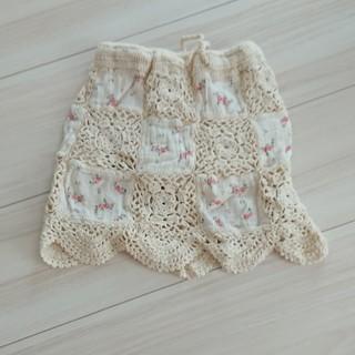 セラフ(Seraph)の子供服スカート(スカート)