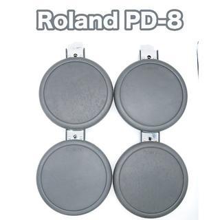 ローランド(Roland)の【送料込み】Roland V-Pad PD-8(電子ドラム)