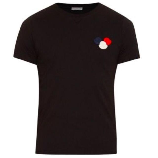 MONCLER(モンクレール)のモンクレール 2017aw Tシャツ メンズのトップス(Tシャツ/カットソー(半袖/袖なし))の商品写真