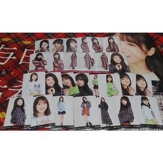 乃木坂46スペシャル衣装24 エナメル生写真まとめ売りセット