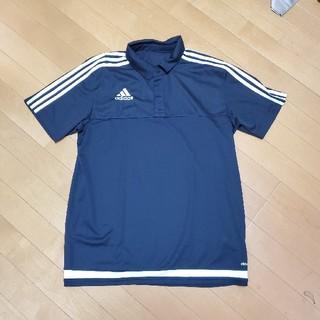 アディダス(adidas)のadidas ポロシャツ(シャツ)