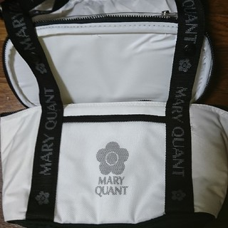 マリークワント(MARY QUANT)のマリークワント  クーラーバッグ(その他)