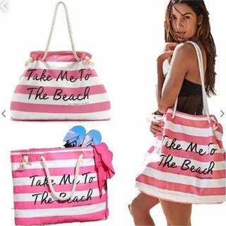 Victoria's Secret - ヴィクトリアシークレット トートバッグ