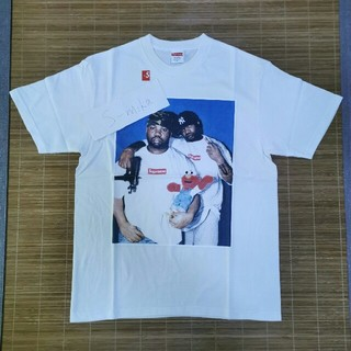 Supreme - 美品 Supreme 05SS Raekwon Photo Tee