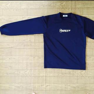アシックス(asics)のNISHI ロングTシャツ S(Tシャツ/カットソー(七分/長袖))