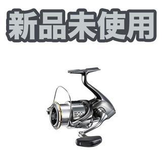 SHIMANO - 【新品未使用】【送料込】SHIMANO 18 ステラ 4000MHG リール