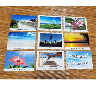 JTA ポストカード(写真/ポストカード)