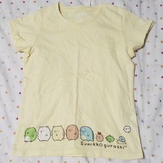 UNIQLO - すみっコぐらしTシャツ130