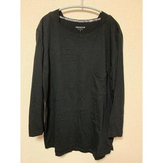 ノンネイティブ(nonnative)のnonnative ノンネイティブ 7分丈Tシャツ(Tシャツ/カットソー(七分/長袖))
