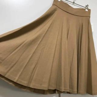 SCOT CLUB - 美品アナトリエ ボンメルスリー フレアースカート