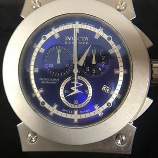 インビクタ(INVICTA)のINVICTA RESERVE RUSSIAN DIVER × AKULA(腕時計(アナログ))