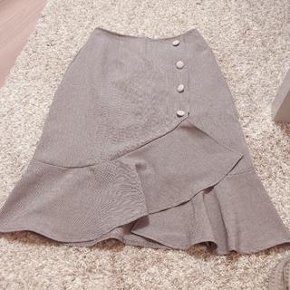 evelyn - An MILLE ♡ フリルスカート
