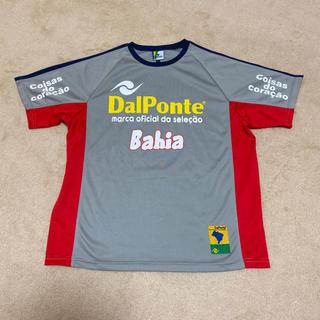 DalPonte - ダウポンチ Tシャツ