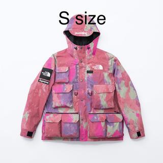 Supreme - 【S】Supreme North Face Cargo Jacket