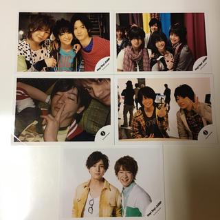 ヘイセイジャンプ(Hey! Say! JUMP)のJUMP 写真(アイドルグッズ)