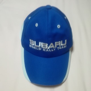 スバル(スバル)のSUBARU キャップ(キャップ)