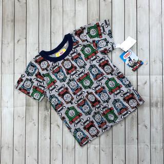 新品 機関車トーマス Tシャツ 100センチ